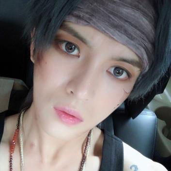 Znalezione obrazy dla zapytania kim jaejoong defiance